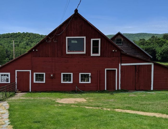Willis Towne Farm